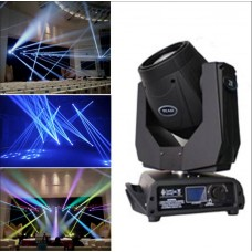 120W PHILIPS 2R LED Moving Head Light