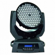 LED 108pcs 3W wash light/disco/stage/event/concert lighting moving head