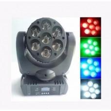 LED 7*10w Moving Head LIGHT