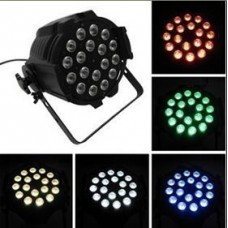 LED18×10W(4 IN 1) Par light