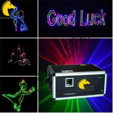 10W ILDA SD TTL RGB concert Laser Lighting