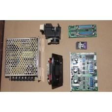 SD card galvanometer /animated galvanometer /laser galvanometer/scanner